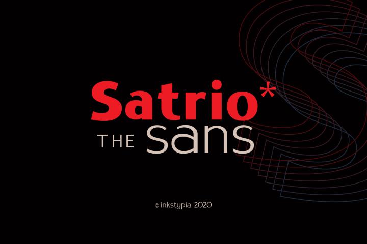 Satrio