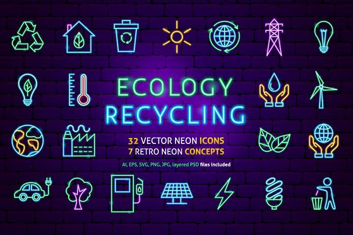 Ecology Neon