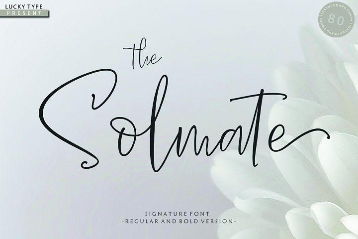 The Solmate Signature Script