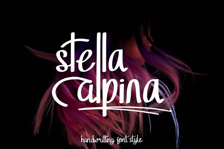 StellaAlpina