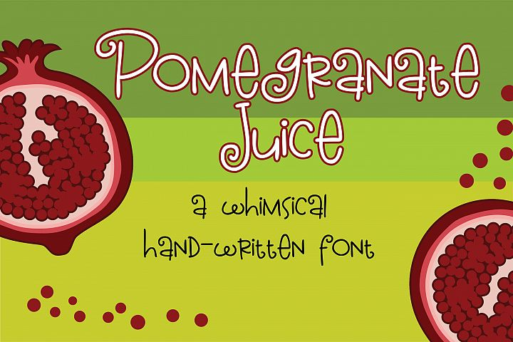 ZP Pomegranate Juice