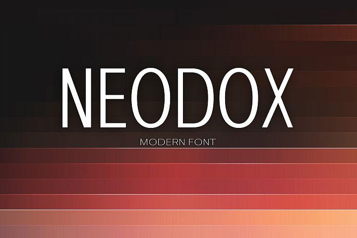 Neodox