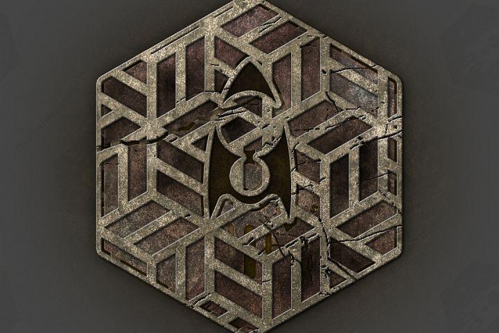 Dungeon TextFX