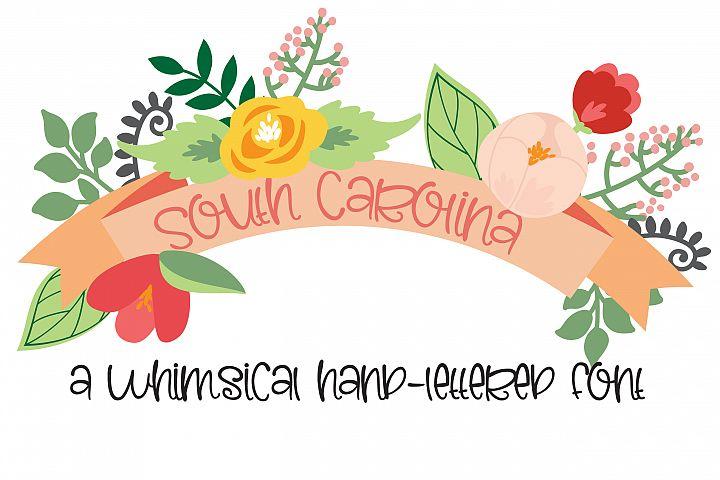 PN South Carolina
