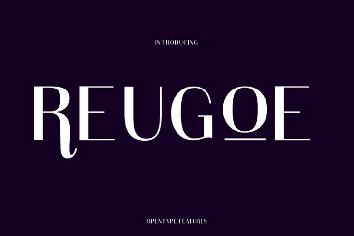REUGOE