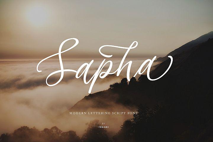 Sapha