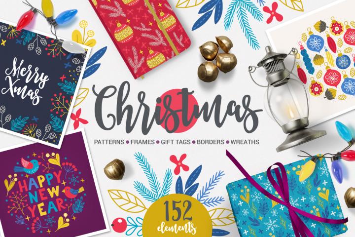 Christmas Kit #5