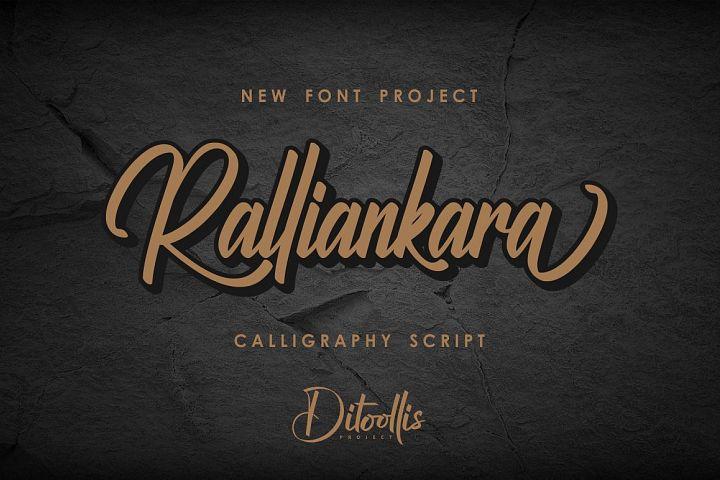Ralliankara