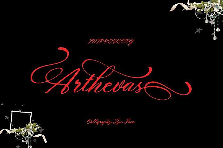 Arthevas