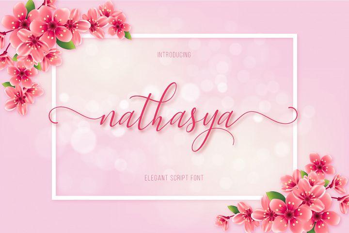 Nathasya