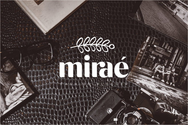 michael beautiful ligature font example image 11