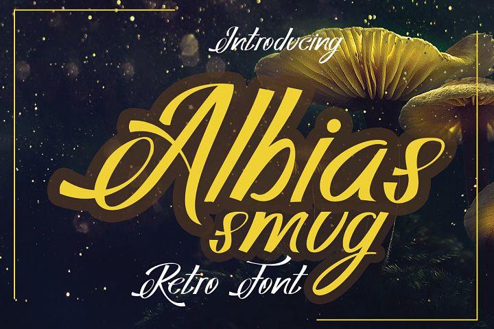 Albias Smug