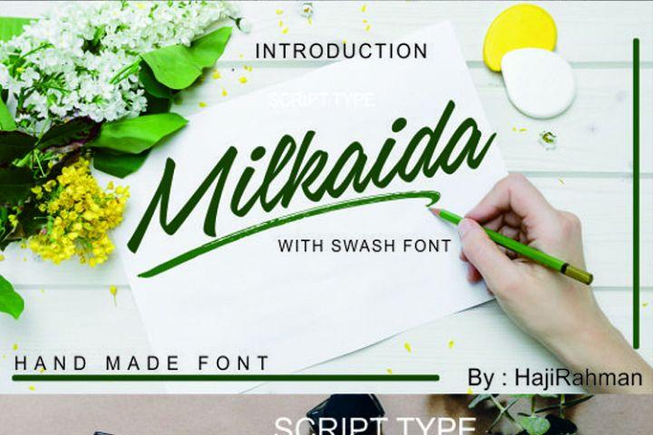 Milkaida