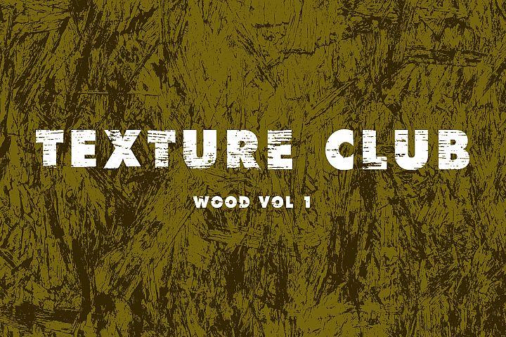 Wood Vol 2