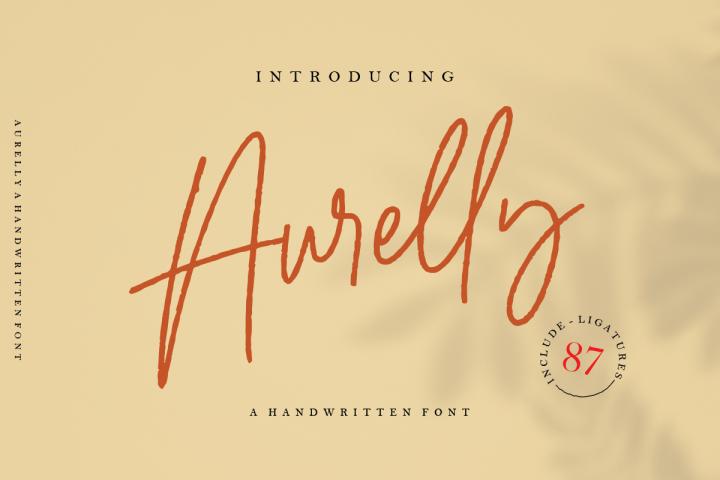 Aurelly Signature