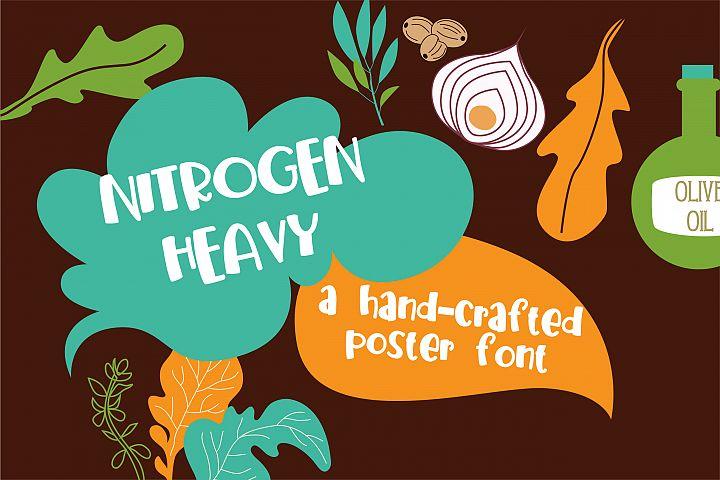 PN Nitrogen Heavy
