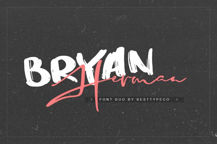 Bryan Herman