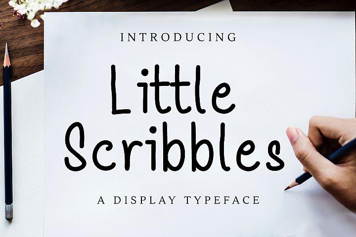Little Scribbles