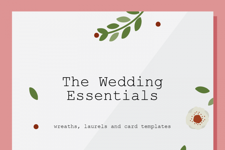 The Wedding Essentials