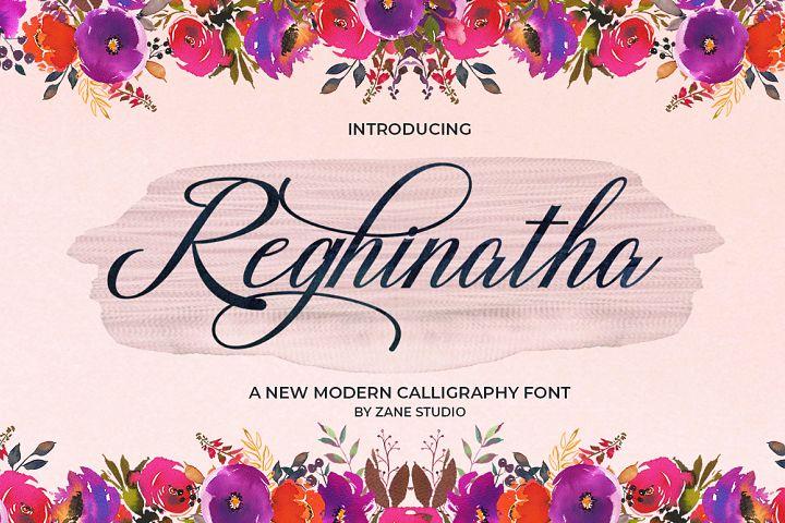 Reghinatha