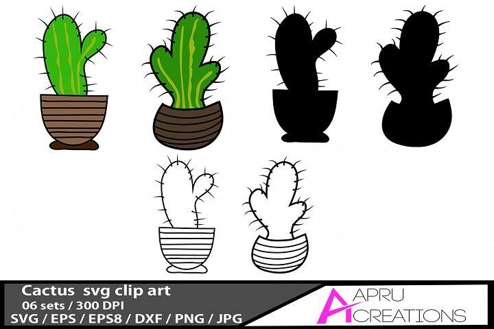cactus, cactus icon, cactus silhouette,cactus clipart, eps, dxf, png