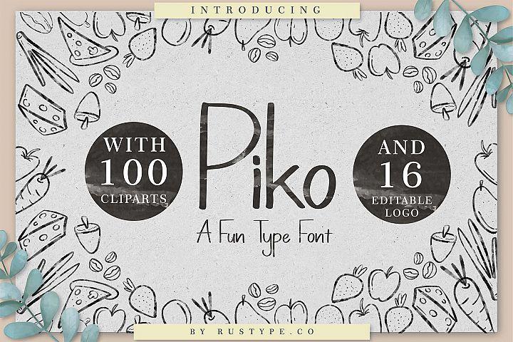 Piko  example