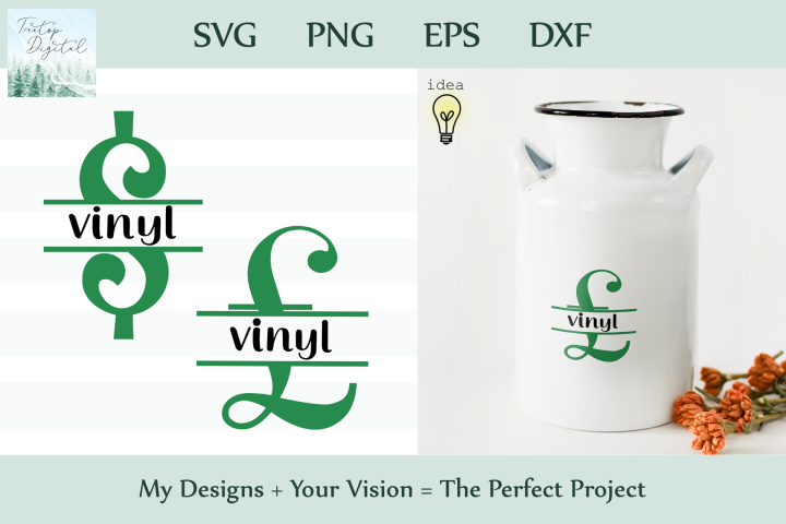 Saving for Vinyl, Savings Series, SVG