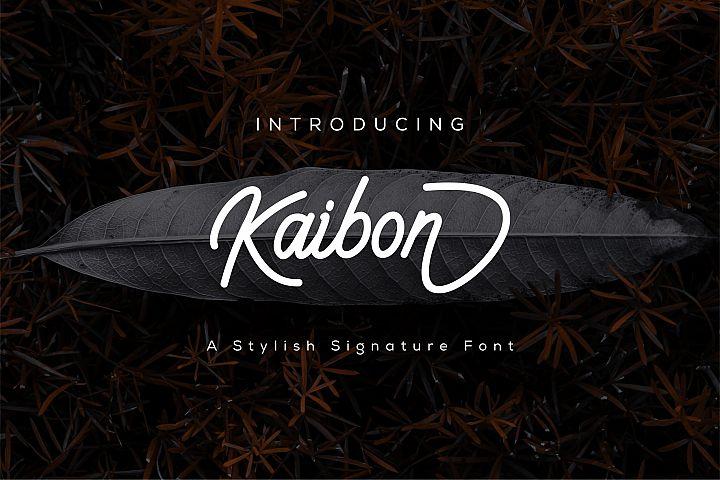 Kaibon
