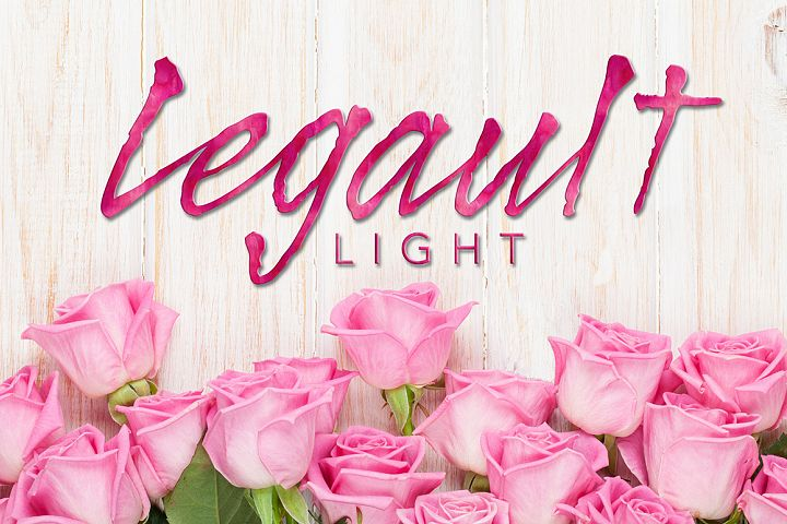 Legault Light