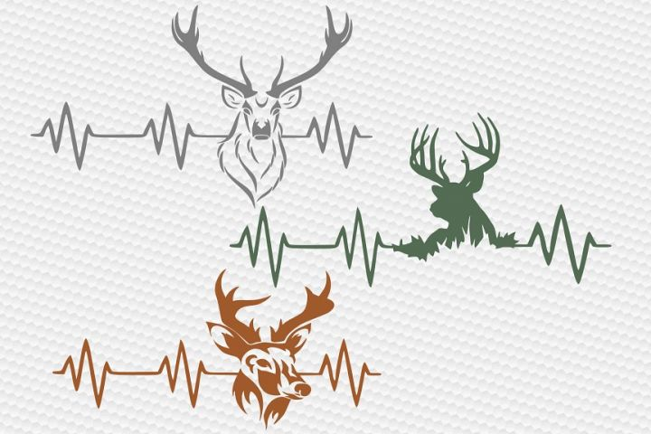 heartbeat deer hunting