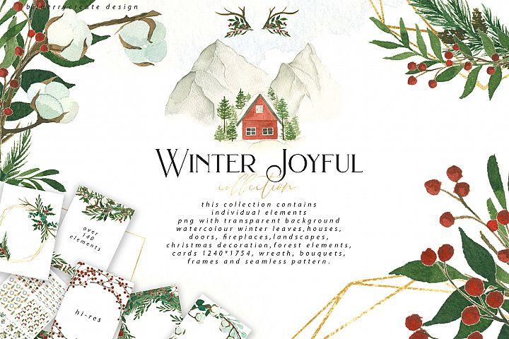 Winter Joyful