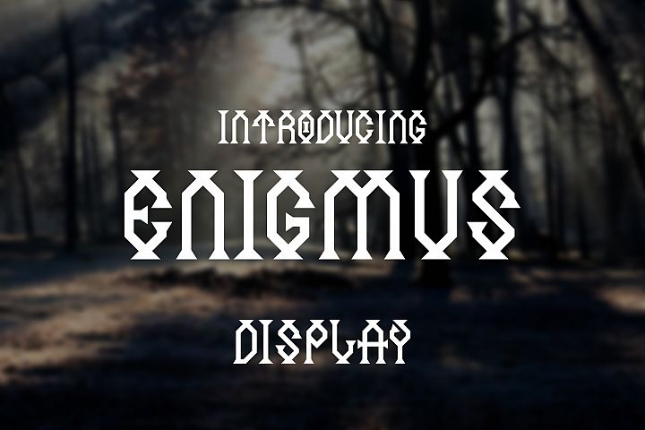 Enigmus
