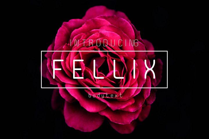 Fellix