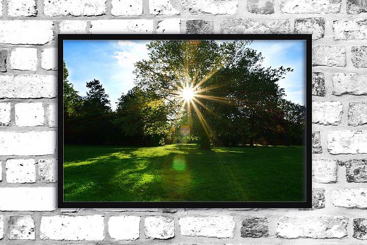 Nature photo, landscape photo, summer photo, sunset photo,