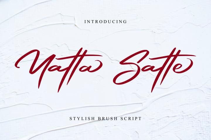Yatta Satte