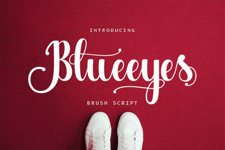 Blueeyes