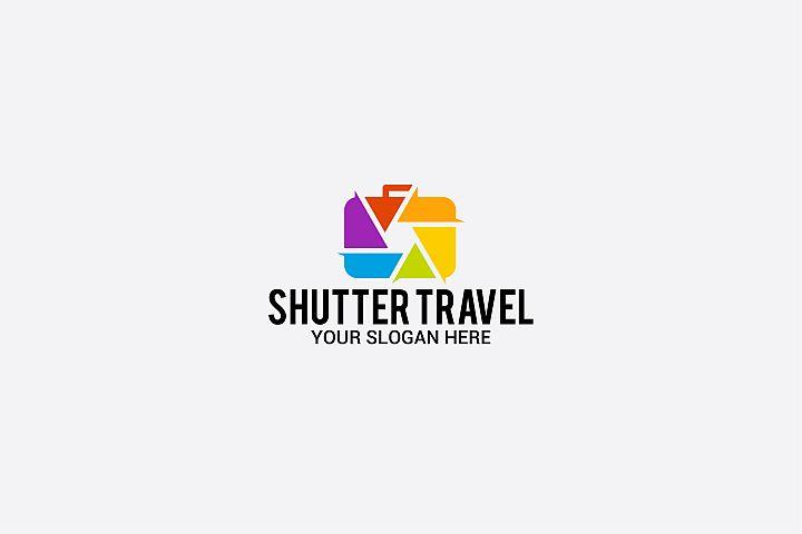 shutter travel logo