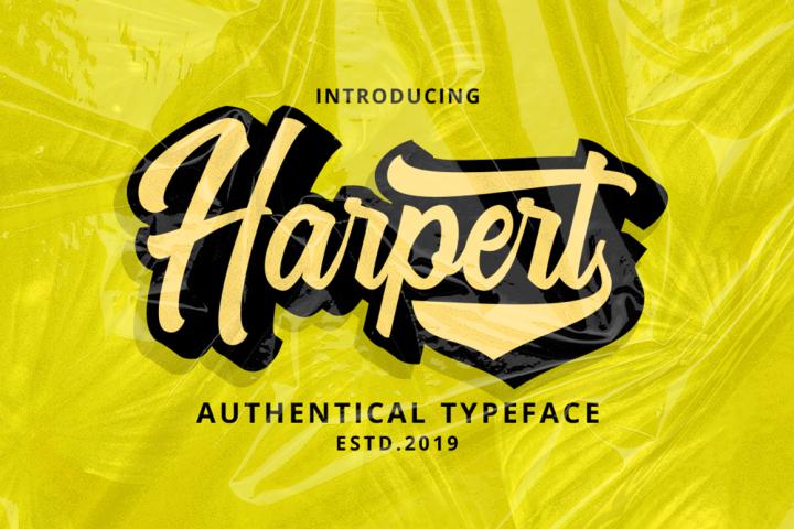 Harpert