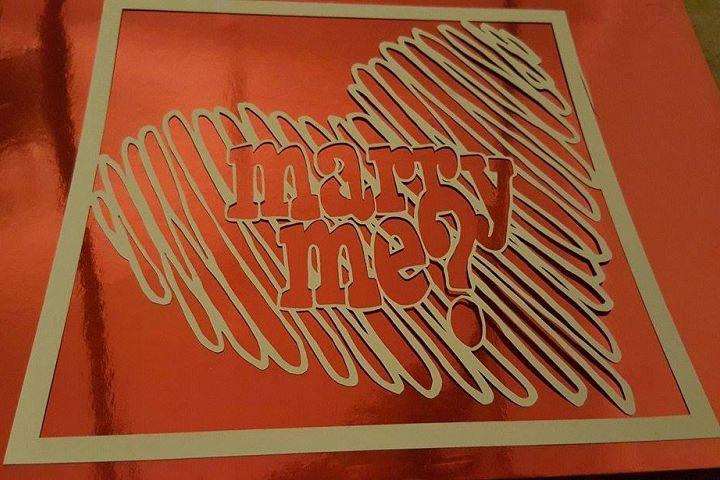 Valentines Bundle 12 x papercutting templates