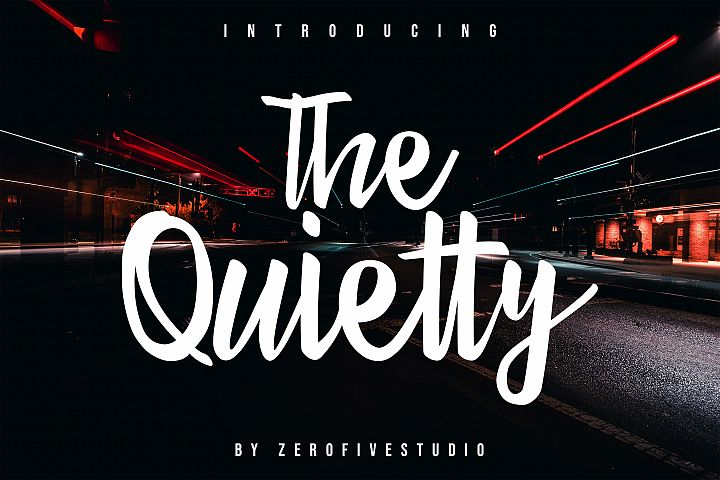 The Quietty