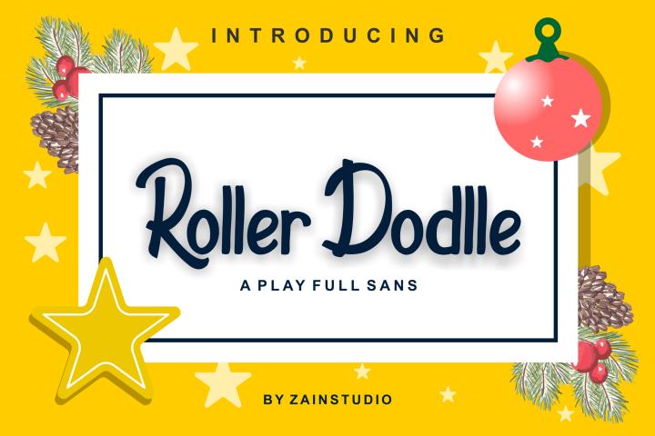 Roller Dodlle