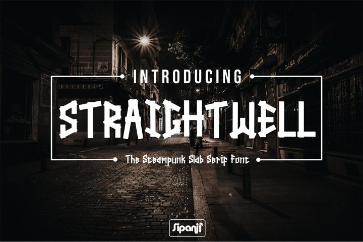 Straightwell