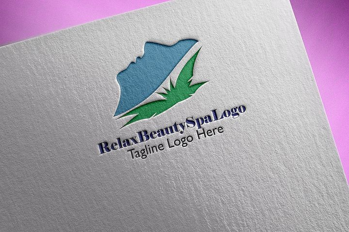 Premium Relax Beuty Spa Logo