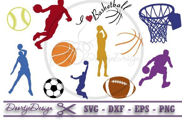 Sports SVG