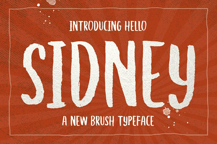 Hello Sidney
