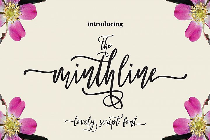 The Minthline Script