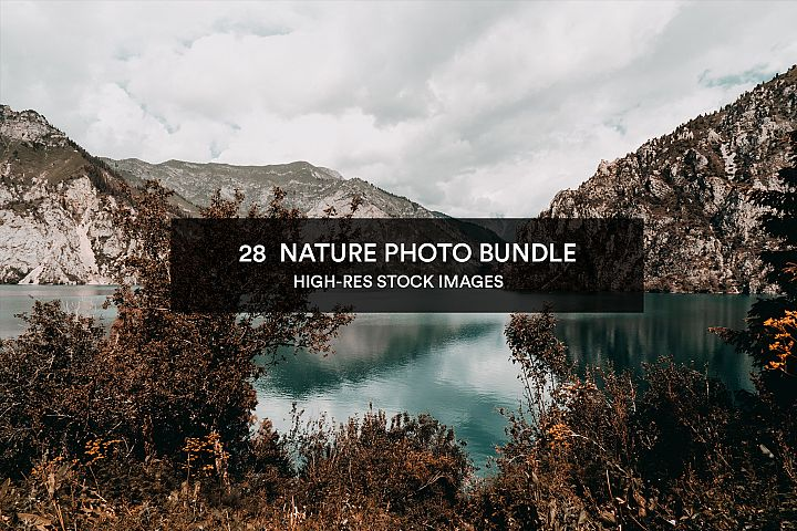 28 Amazing Nature High-Res Images