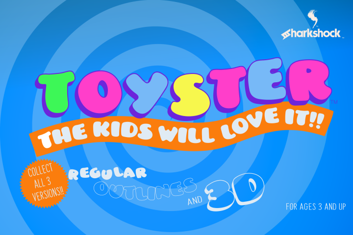 Toyster
