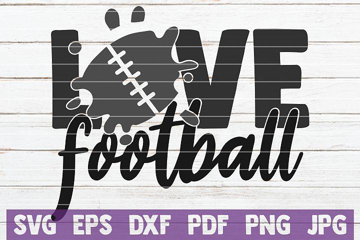 Love Football example image 1