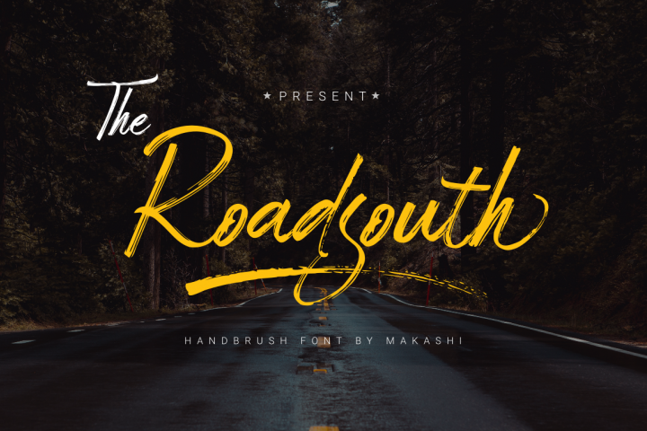Roadsouth